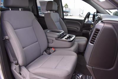 2018 Chevrolet Silverado 1500 Double Cab 4x2, Pickup #MG390170A - photo 12