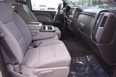 2018 Chevrolet Silverado 1500 Double Cab 4x2, Pickup #MG390170A - photo 13