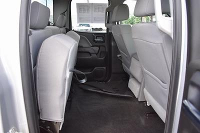 2018 Chevrolet Silverado 1500 Double Cab 4x2, Pickup #MG390170A - photo 15