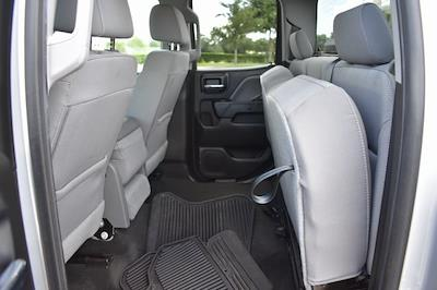 2018 Chevrolet Silverado 1500 Double Cab 4x2, Pickup #MG390170A - photo 17