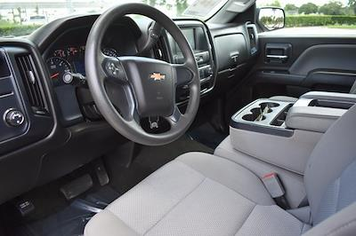 2018 Chevrolet Silverado 1500 Double Cab 4x2, Pickup #MG390170A - photo 18