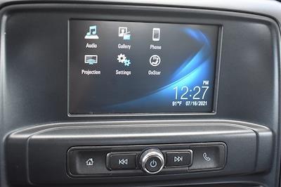2018 Chevrolet Silverado 1500 Double Cab 4x2, Pickup #MG390170A - photo 23