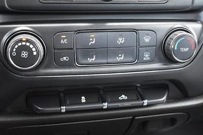 2018 Chevrolet Silverado 1500 Double Cab 4x2, Pickup #MG390170A - photo 24