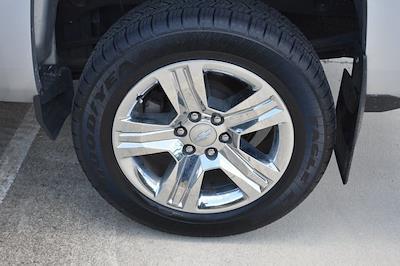 2018 Chevrolet Silverado 1500 Double Cab 4x2, Pickup #MG390170A - photo 7