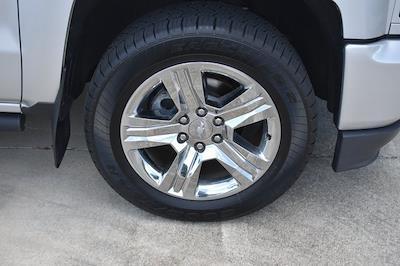 2018 Chevrolet Silverado 1500 Double Cab 4x2, Pickup #MG390170A - photo 9