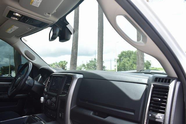 2018 Ram 1500 Crew Cab 4x4,  Pickup #MG392144A - photo 11