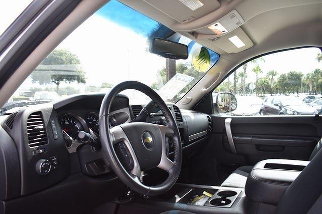 2012 Silverado 1500 Crew Cab 4x2,  Pickup #MG393386A - photo 18