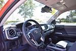 2018 Tacoma Double Cab 4x2,  Pickup #MG423372A - photo 18