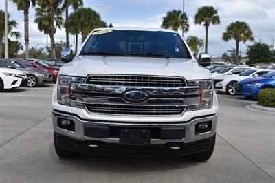 2019 Ford F-150 SuperCrew Cab 4x4, Pickup #MR114914B - photo 3