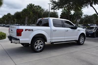2019 Ford F-150 SuperCrew Cab 4x4, Pickup #MR114914B - photo 2