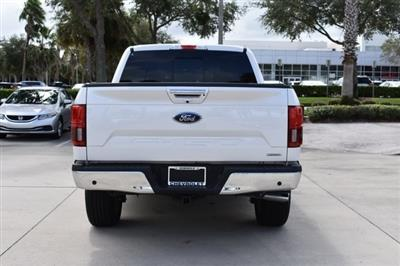 2019 Ford F-150 SuperCrew Cab 4x4, Pickup #MR114914B - photo 5