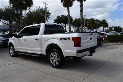 2019 Ford F-150 SuperCrew Cab 4x4, Pickup #MR114914B - photo 6