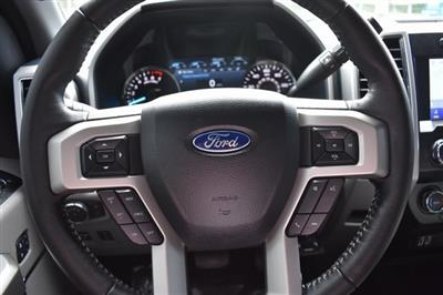 2019 Ford F-150 SuperCrew Cab 4x4, Pickup #MR114914B - photo 24