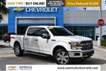 2019 Ford F-150 SuperCrew Cab 4x4, Pickup #MR114914B - photo 1
