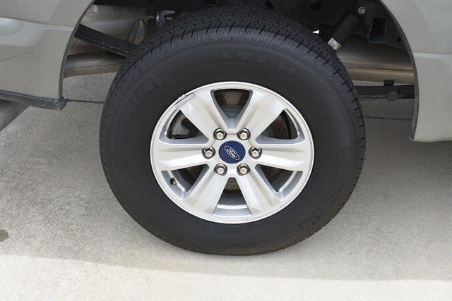 2020 Ford F-150 SuperCrew Cab 4x2, Pickup #MR328928B - photo 10