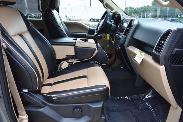 2020 Ford F-150 SuperCrew Cab 4x2, Pickup #MR328928B - photo 13