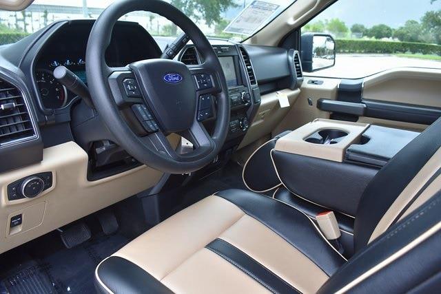 2020 Ford F-150 SuperCrew Cab 4x2, Pickup #MR328928B - photo 18