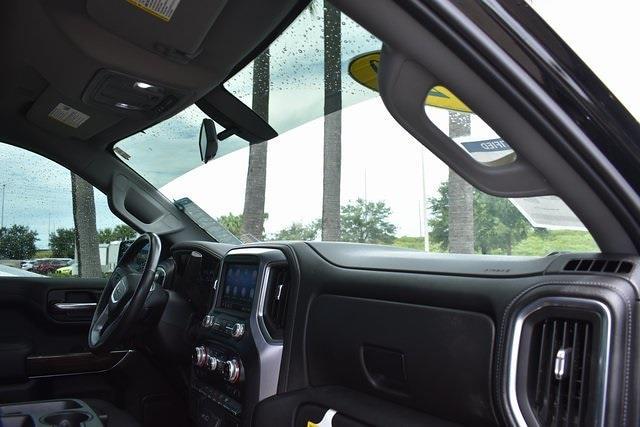 2020 Sierra 1500 Crew Cab 4x2,  Pickup #MR368296C - photo 11