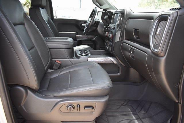 2019 Chevrolet Silverado 1500 Crew Cab 4x4, Pickup #MR385356A - photo 13