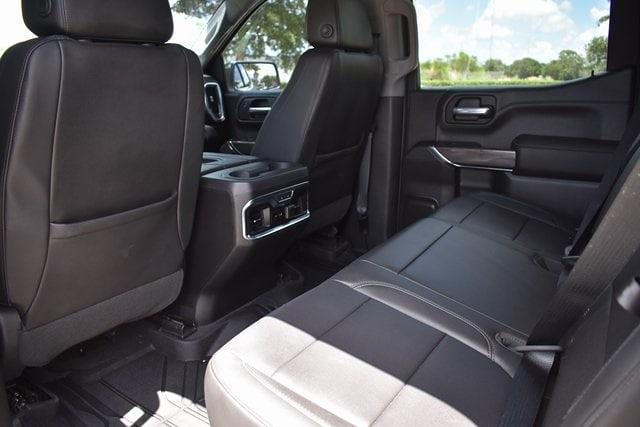 2019 Chevrolet Silverado 1500 Crew Cab 4x4, Pickup #MR385356A - photo 17