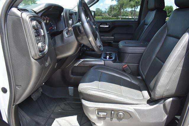 2019 Chevrolet Silverado 1500 Crew Cab 4x4, Pickup #MR385356A - photo 20