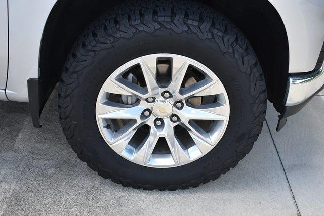 2019 Chevrolet Silverado 1500 Crew Cab 4x4, Pickup #MR385356A - photo 6