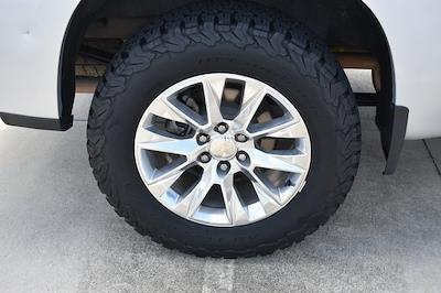 2019 Chevrolet Silverado 1500 Crew Cab 4x4, Pickup #MR385356A - photo 3