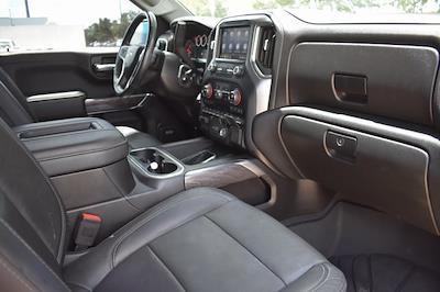 2019 Chevrolet Silverado 1500 Crew Cab 4x4, Pickup #MR385356A - photo 11