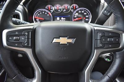 2019 Chevrolet Silverado 1500 Crew Cab 4x4, Pickup #MR385356A - photo 21