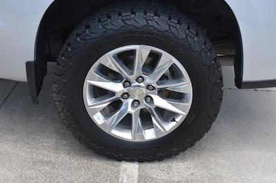 2019 Chevrolet Silverado 1500 Crew Cab 4x4, Pickup #MR385356A - photo 10