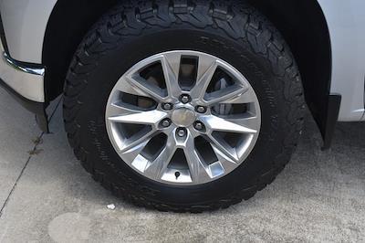 2019 Chevrolet Silverado 1500 Crew Cab 4x4, Pickup #MR385356A - photo 4