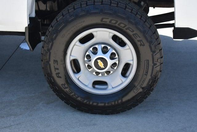 2019 Chevrolet Silverado 2500 Crew Cab 4x2, Pickup #MZ122613A - photo 7