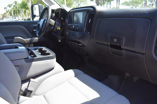 2019 Chevrolet Silverado 2500 Crew Cab 4x2, Pickup #MZ122613A - photo 11