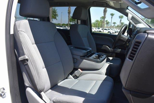 2019 Chevrolet Silverado 2500 Crew Cab 4x2, Pickup #MZ122613A - photo 12