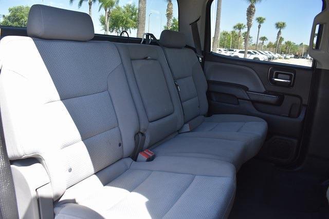 2019 Chevrolet Silverado 2500 Crew Cab 4x2, Pickup #MZ122613A - photo 14