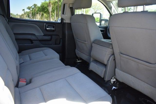 2019 Chevrolet Silverado 2500 Crew Cab 4x2, Pickup #MZ122613A - photo 15