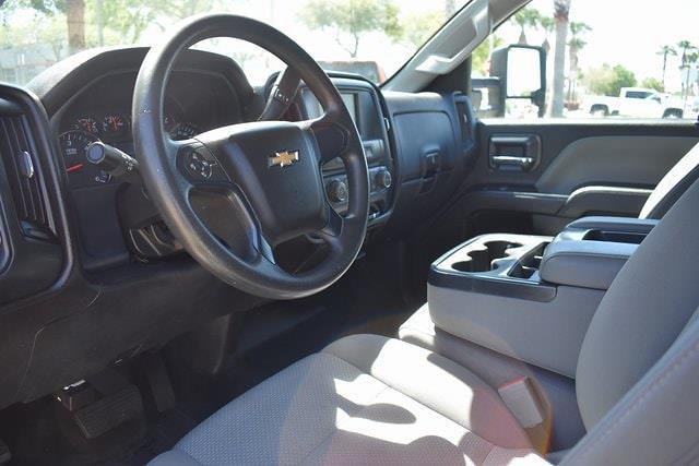 2019 Chevrolet Silverado 2500 Crew Cab 4x2, Pickup #MZ122613A - photo 18