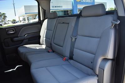 2019 Chevrolet Silverado 2500 Crew Cab 4x2, Pickup #MZ122613A - photo 16