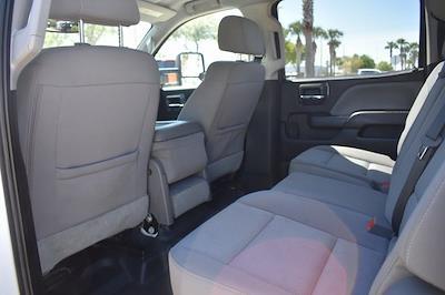 2019 Chevrolet Silverado 2500 Crew Cab 4x2, Pickup #MZ122613A - photo 17