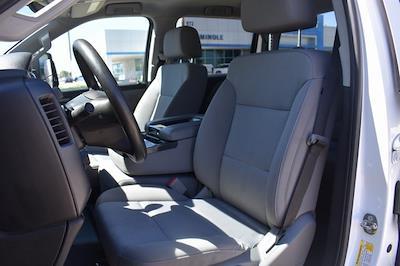 2019 Chevrolet Silverado 2500 Crew Cab 4x2, Pickup #MZ122613A - photo 19