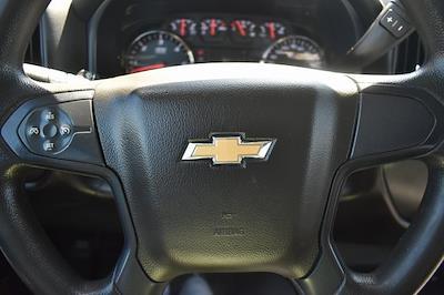 2019 Chevrolet Silverado 2500 Crew Cab 4x2, Pickup #MZ122613A - photo 22