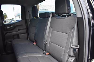 2019 Chevrolet Silverado 1500 Double Cab 4x2, Pickup #MZ166590A - photo 17