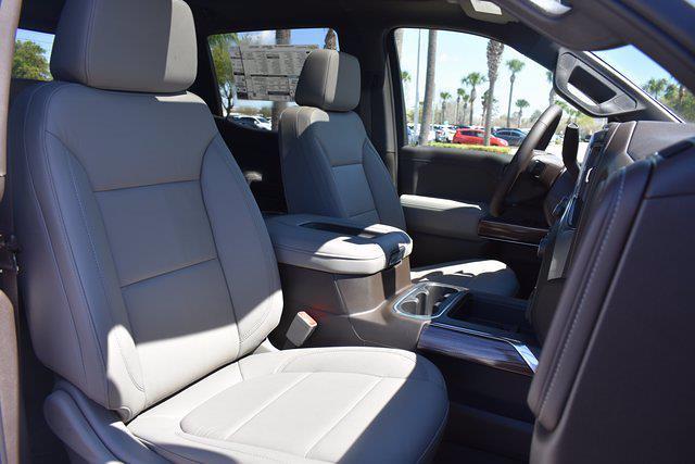 2021 Chevrolet Silverado 1500 Crew Cab 4x2, Pickup #MZ239243 - photo 12