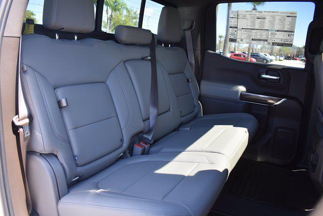2021 Chevrolet Silverado 1500 Crew Cab 4x2, Pickup #MZ239243 - photo 14