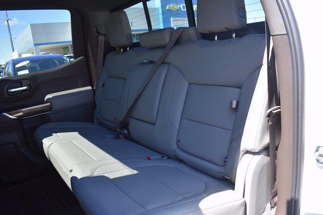 2021 Chevrolet Silverado 1500 Crew Cab 4x2, Pickup #MZ239243 - photo 16