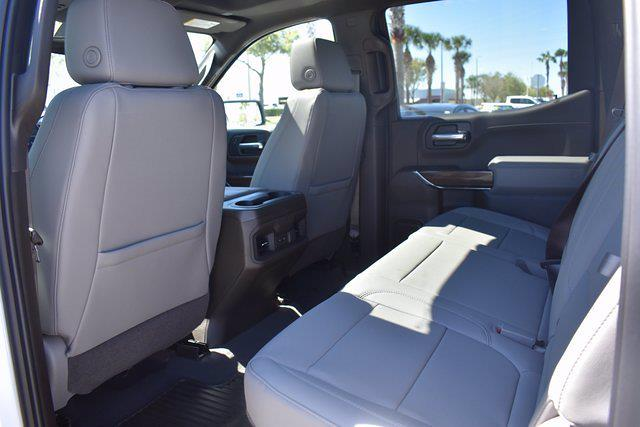 2021 Chevrolet Silverado 1500 Crew Cab 4x2, Pickup #MZ239243 - photo 17