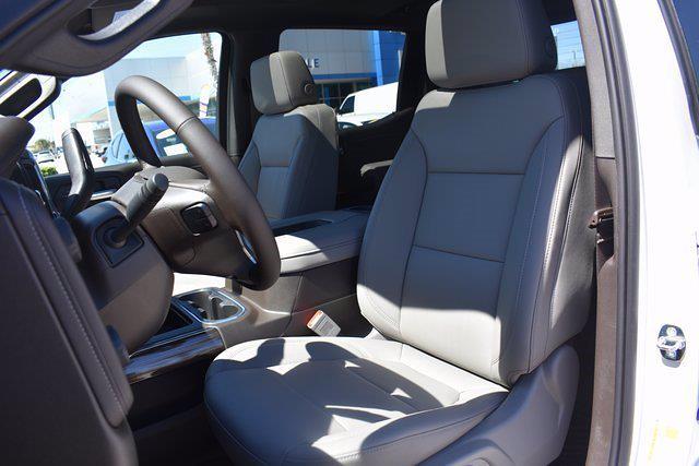 2021 Chevrolet Silverado 1500 Crew Cab 4x2, Pickup #MZ239243 - photo 19