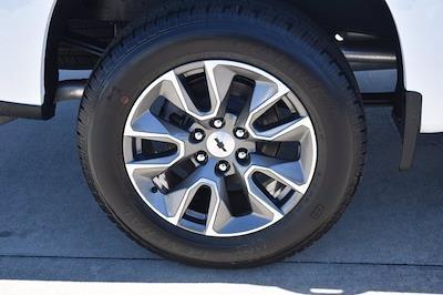 2021 Chevrolet Silverado 1500 Crew Cab 4x2, Pickup #MZ239243 - photo 10