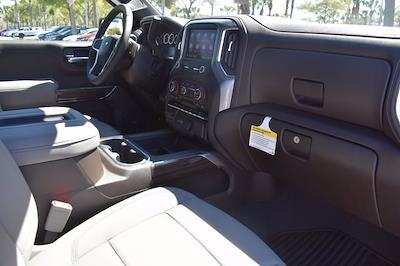 2021 Chevrolet Silverado 1500 Crew Cab 4x2, Pickup #MZ239243 - photo 11