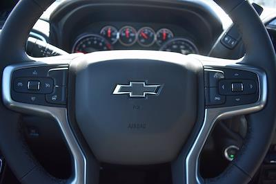 2021 Chevrolet Silverado 1500 Crew Cab 4x2, Pickup #MZ239243 - photo 23